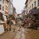 Behörden warnen vor Corona-Ausbreitung in Katastrophengebieten