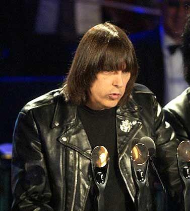 Verstorbener Punk-Republikaner Johnny Ramone: Im ideolologischen Dauerclinch mit den Band-Kollegen