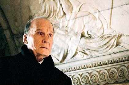 """Film-Präsident Michel Bouquet (""""Der späte Mitterrand""""): Mächtig und müde"""