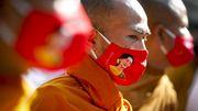 Aktivisten rufen zu Generalstreik in Myanmar auf
