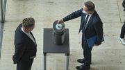 Bundestag beschließt Evakuierungseinsatz in Afghanistan
