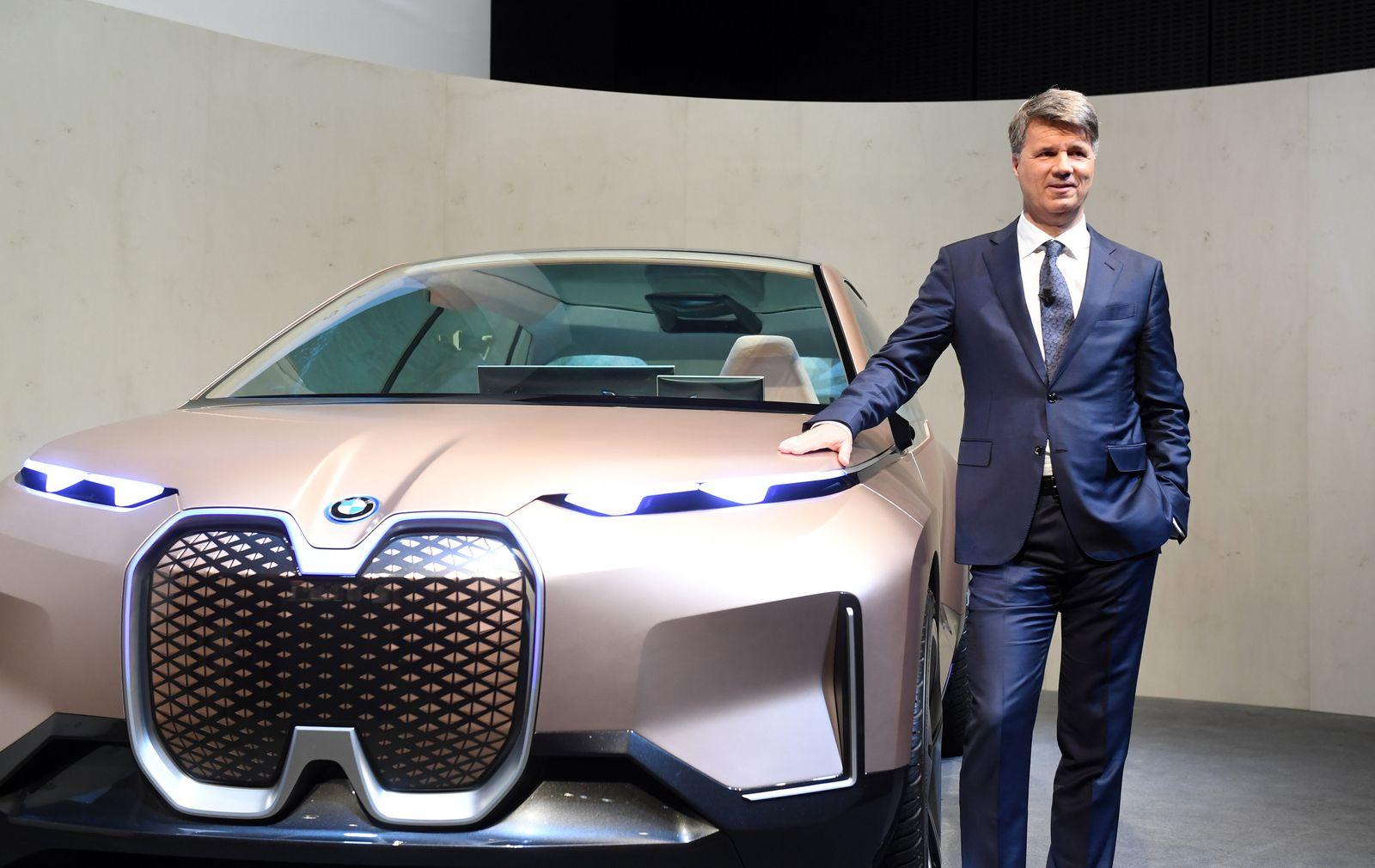 BMW Krüger