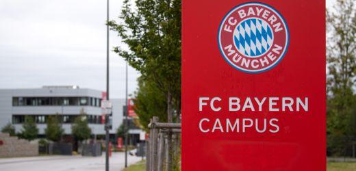 Rassismus am Campus des FC Bayern München: Klub weist Vorwürfe von Jugendtrainer zurück