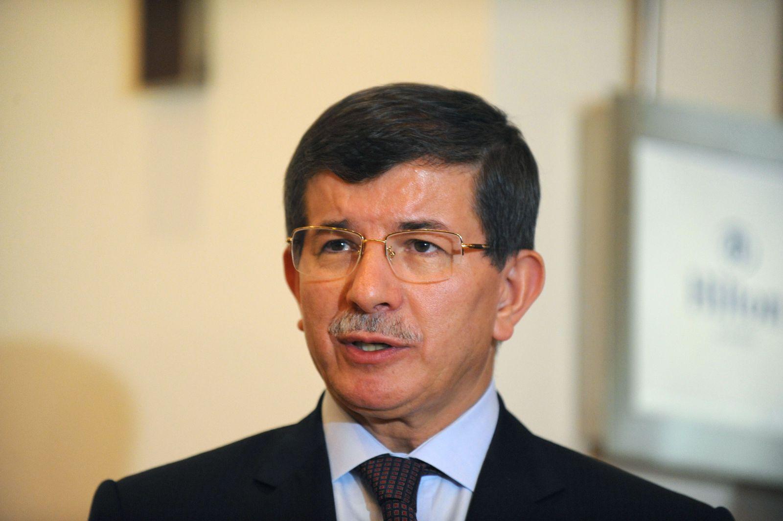 Ahmet Davutogl