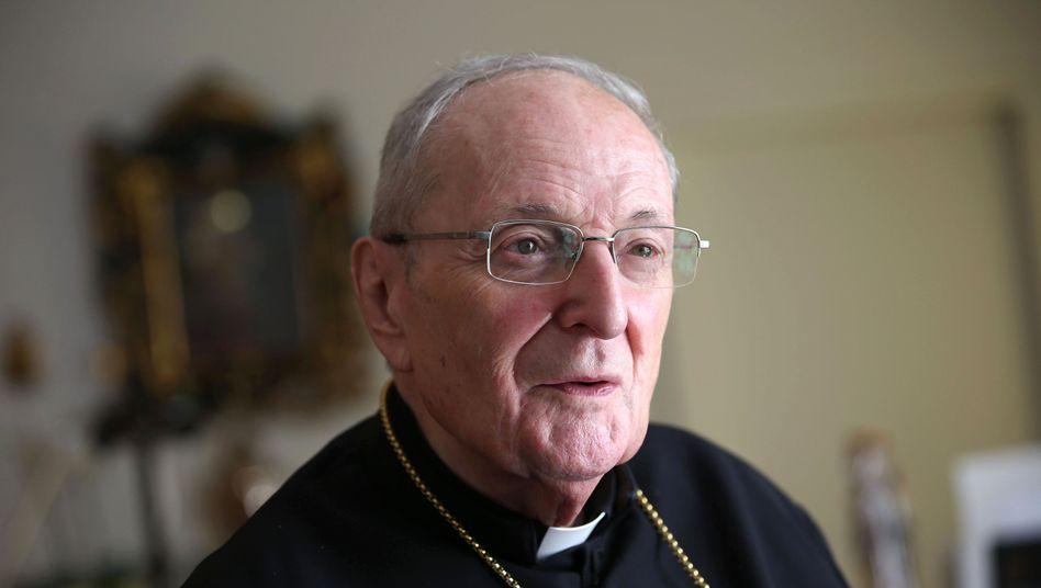 Kardinal Joachim Meisner