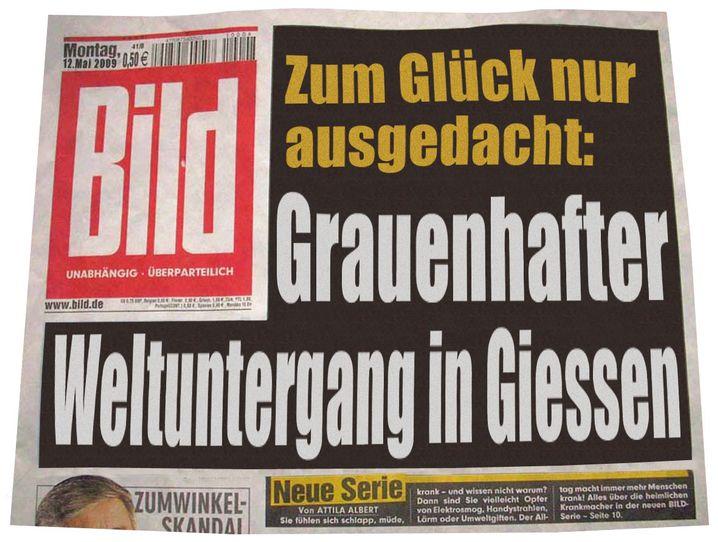 Www Spiegel Schlagzeilen