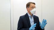 Lauterbach erwartet Zunahme von Impfdurchbrüchen