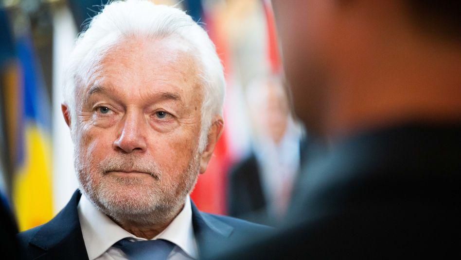 FDP-Vize Kubicki