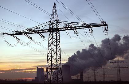 Strommast von RWE: E.on geht vor, die anderen ziehen nach