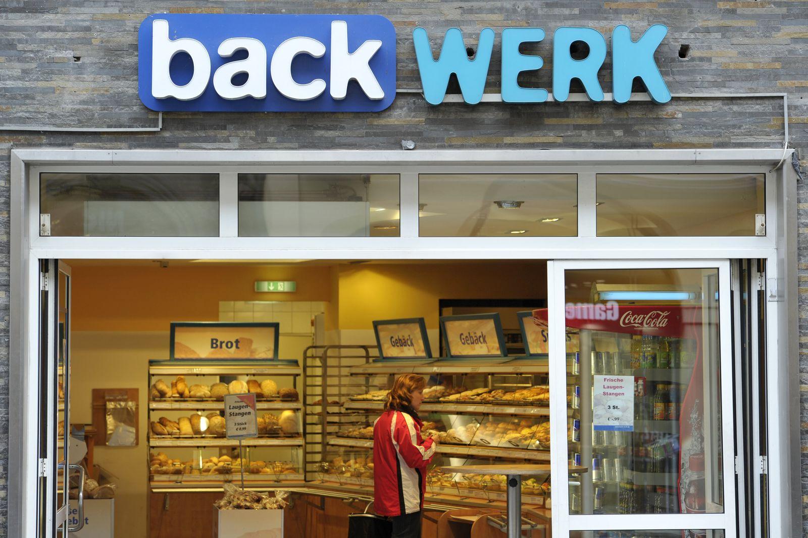 """SB-Bäckerei """"Backwerk"""""""