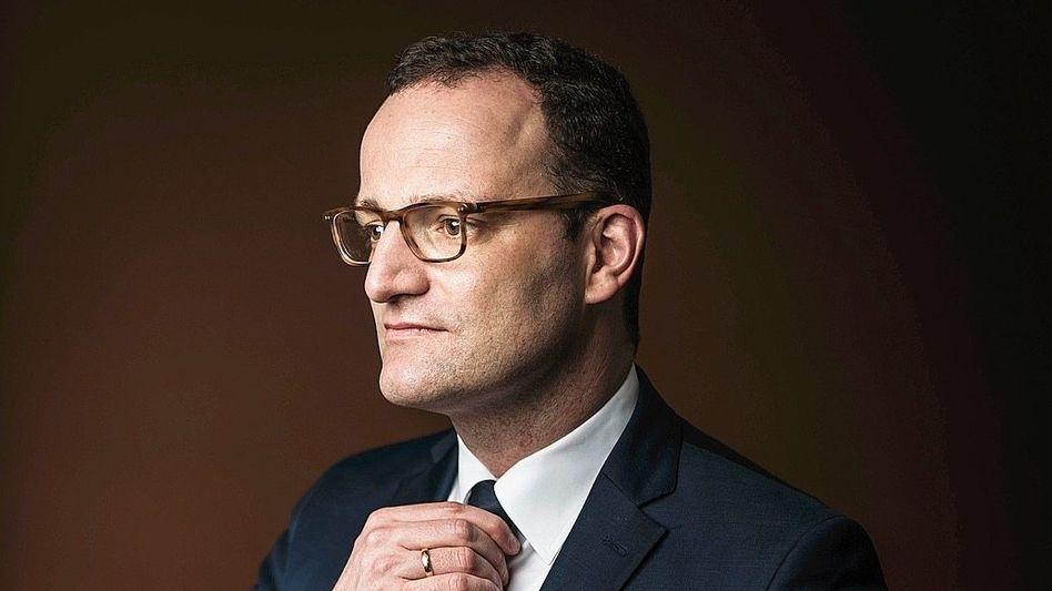 """CDU-Politiker Spahn: """"Alleine nicht zu bewältigen"""""""