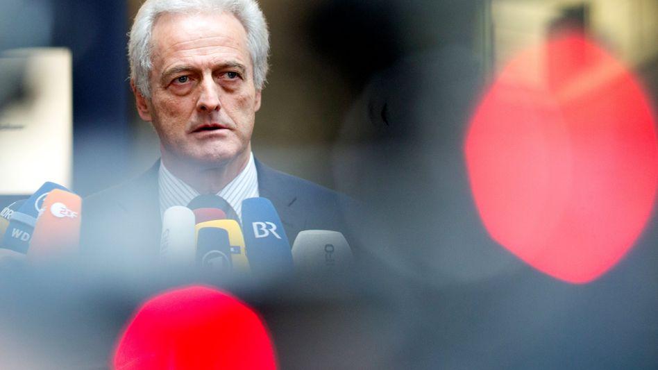 Bundesverkehrsminister Ramsauer: Stecklichter sollen legalisiert werden