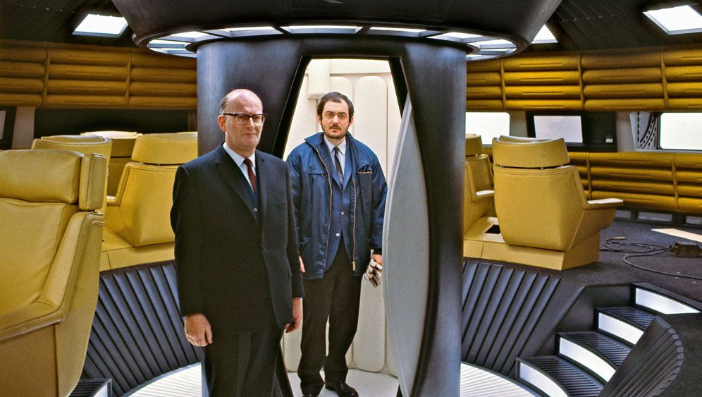 """""""2001 - Odyssee im Weltraum"""": Wie der Science-Fiction-Klassiker entstand"""