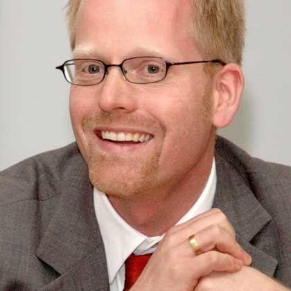 Rechtsanwalt Cord Brügmann: Stellvertretender Hauptgeschäftsführer des Deutschen Anwaltvereins