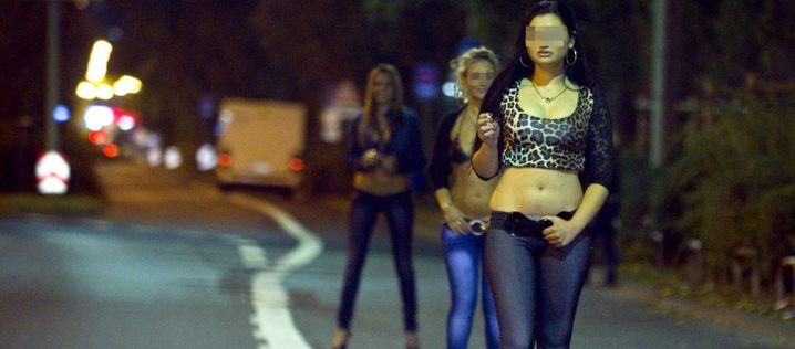 Rumänien prostituierte Bucharest Erotic