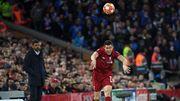In Liverpool haben sie Einwurf-Superkräfte