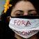 »Bolsonaro raus!«
