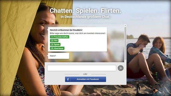 Chat-Portal: So hat sich Knuddels verändert