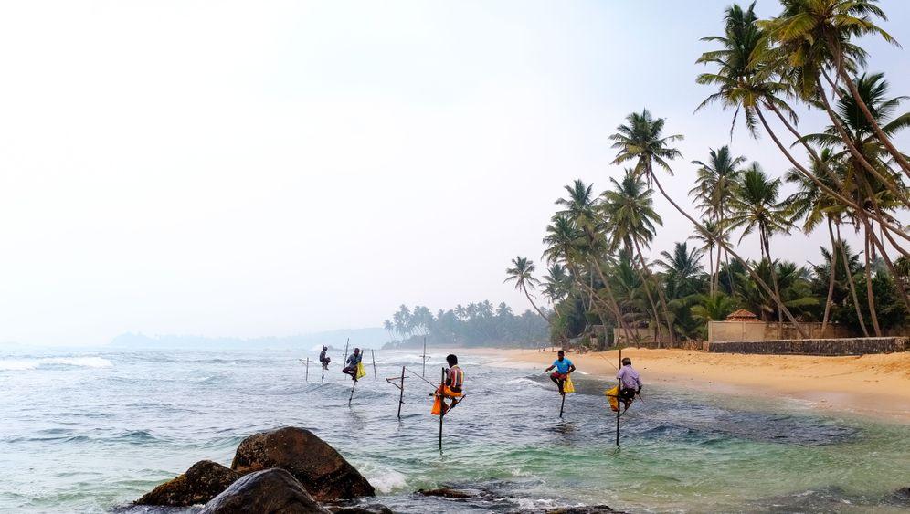 Sri Lanka: Zwischen Teeplantagen und Terror