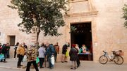 Pandemie vergrößert Armut auf Mallorca