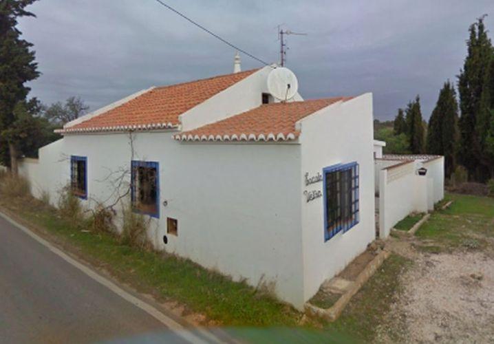 """Leer stehendes Haus an der Algarve: Offene Fragen im Fall """"Maddie"""""""