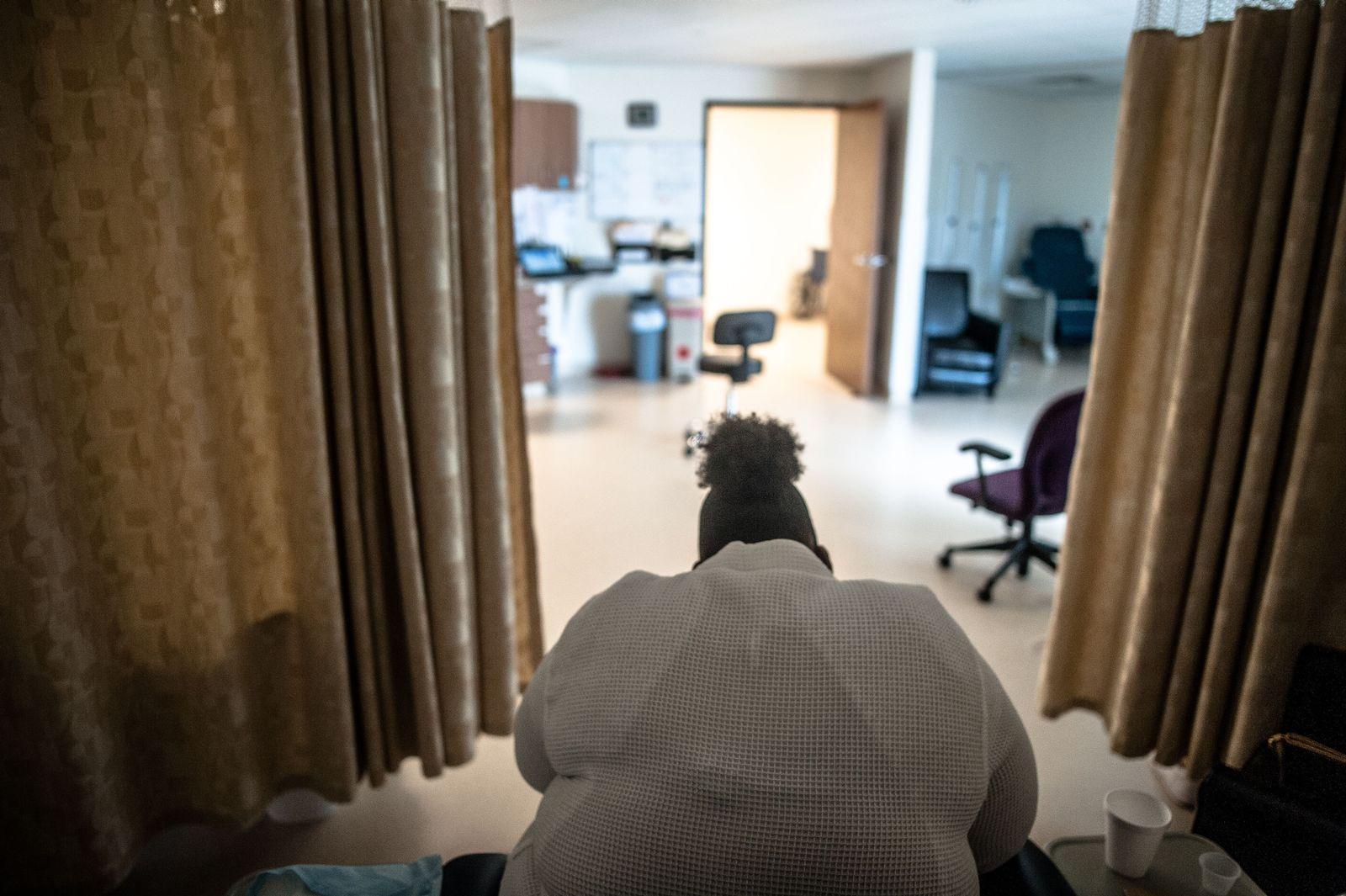 EINMALIGE VERWENDUNG Oklahoma City/ Abtreibungsarzt