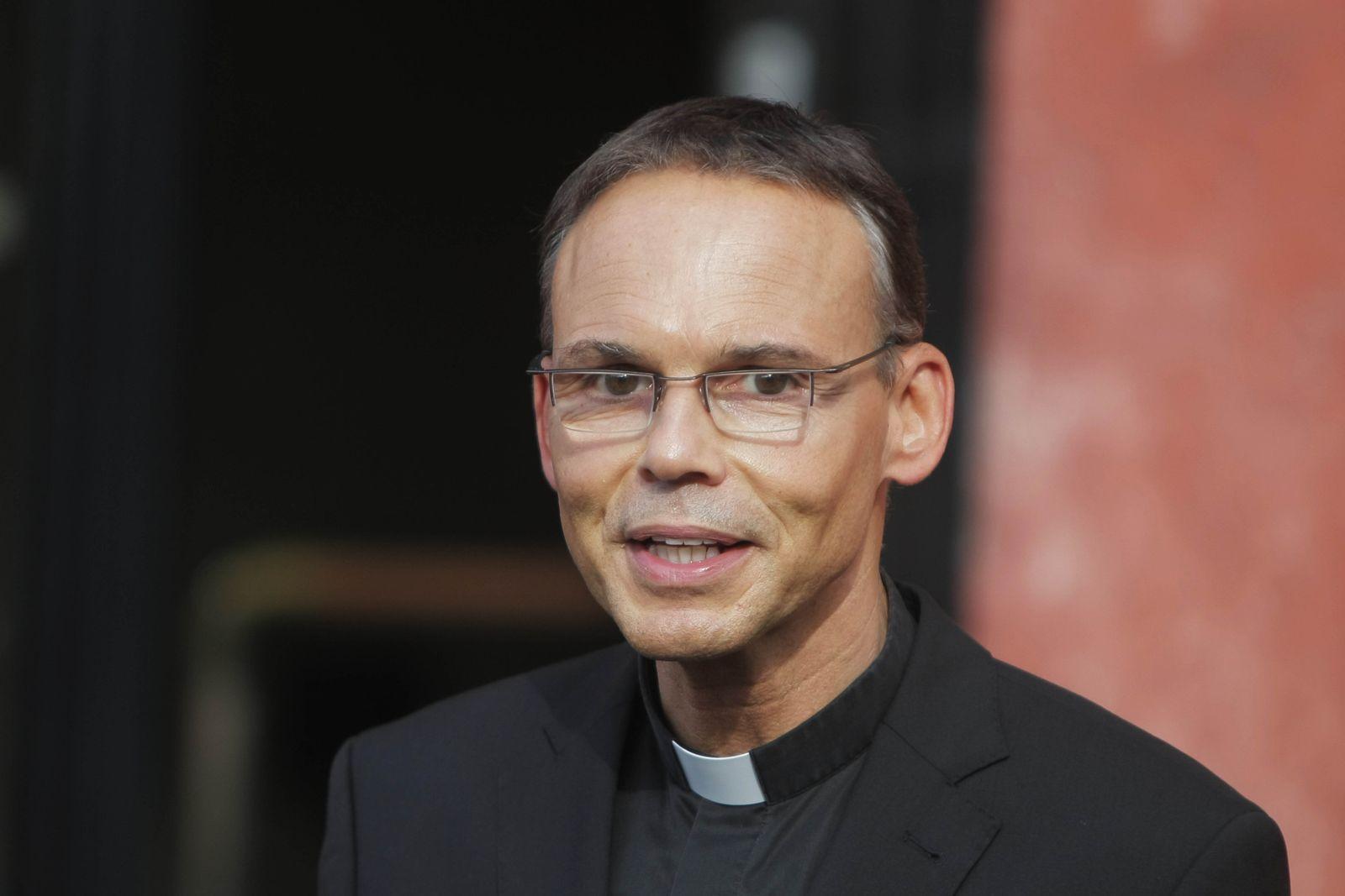 Franz-Peter Tebartz-van Elst