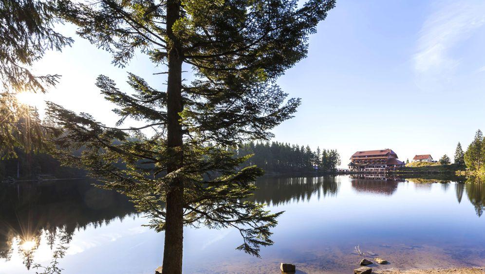 Trekkingplätze: Hier will ich campen