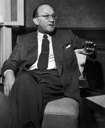 Siegfried Balke: Zu pragmatisch für die Politik