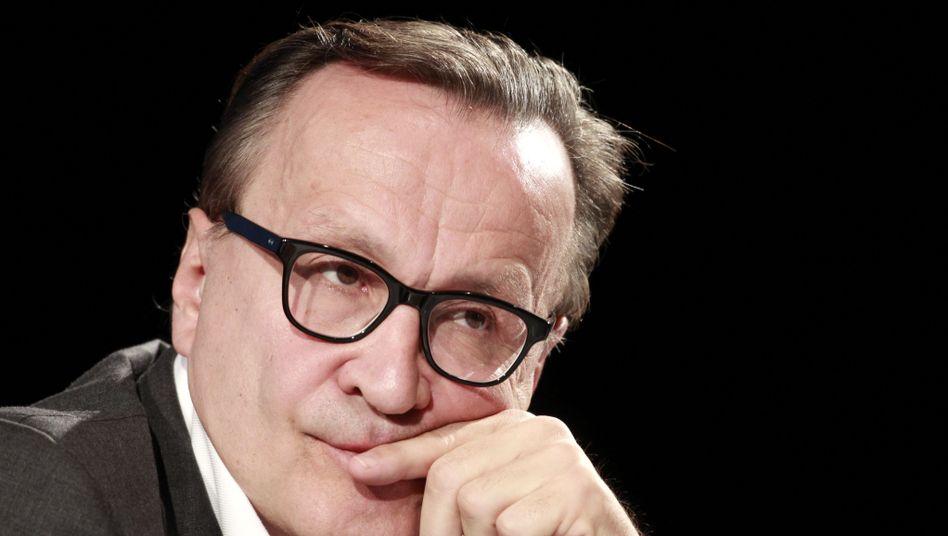 Bachler, Intendant der Bayerischen Staatsoper: Giftpfeile in Richtung grüner Hügel