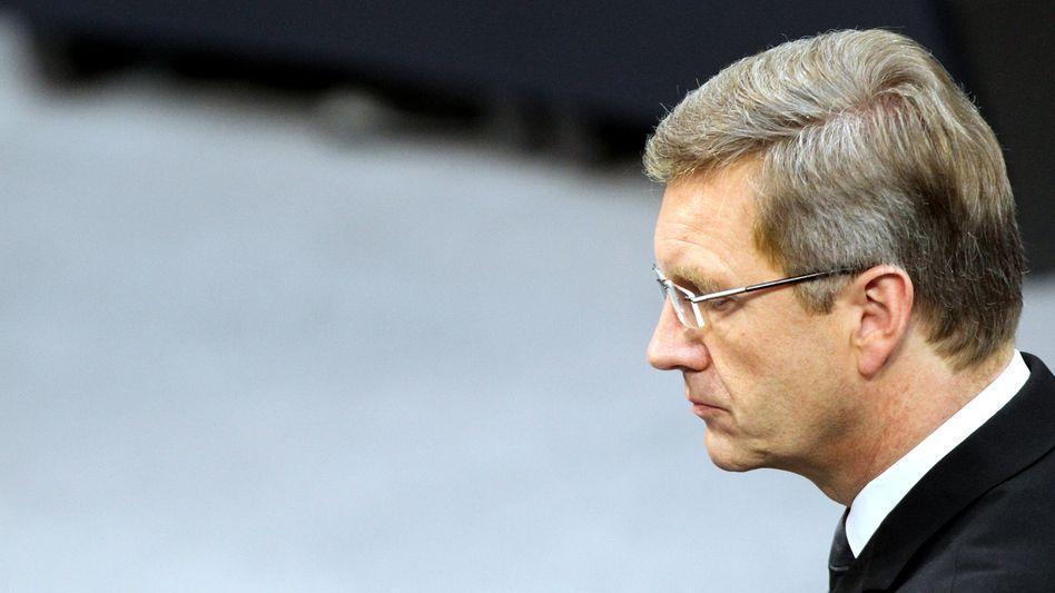 Bundespräsident Wulff: Jura-Professor kritisiert feudalistischen Respekt vor dem Amt