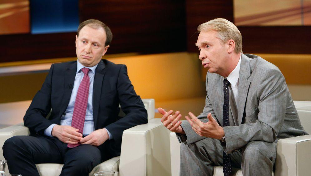 Russisch-ukrainische Diplomatie: Monolog statt Dialog