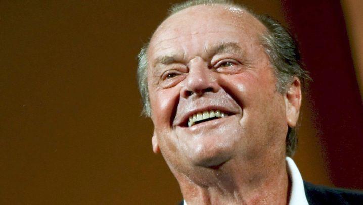 Jack Nicholson wird 80: Exzentrischer und genialer Leinwand-Star