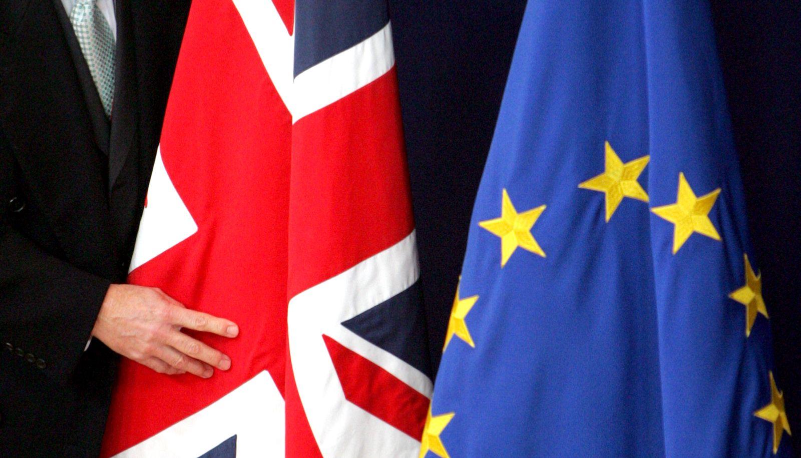 EU/ Großbritannien
