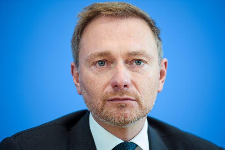 """Christian Lindner (FDP): """"Wir müssen alle Möglichkeiten nutzen, um unser freies Leben zurückzubekommen"""""""
