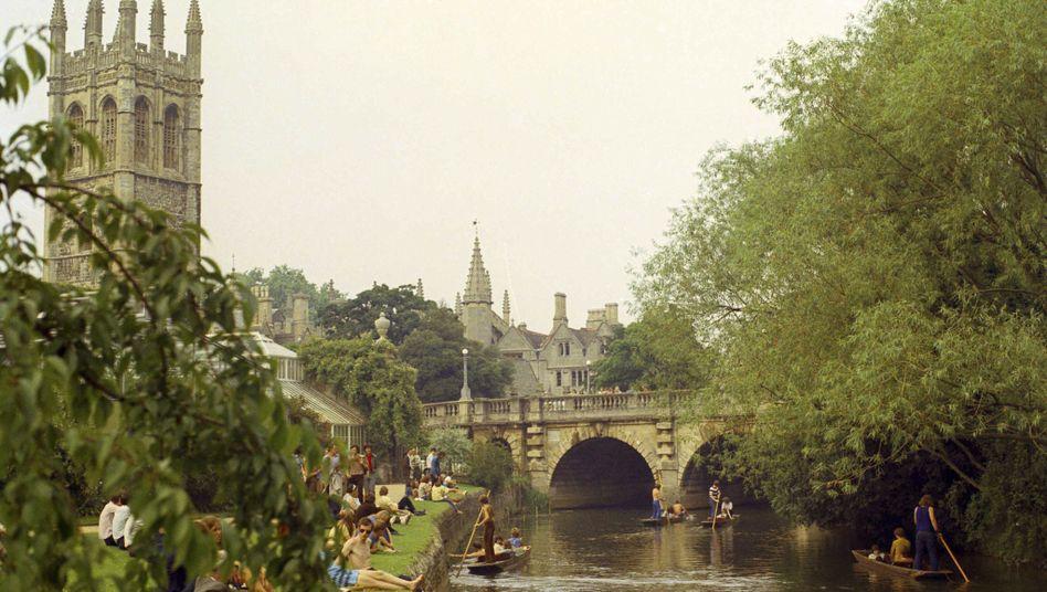 Unistadt Oxford: In Großbritannien ändert sich das Wissenschaftsleben drastisch