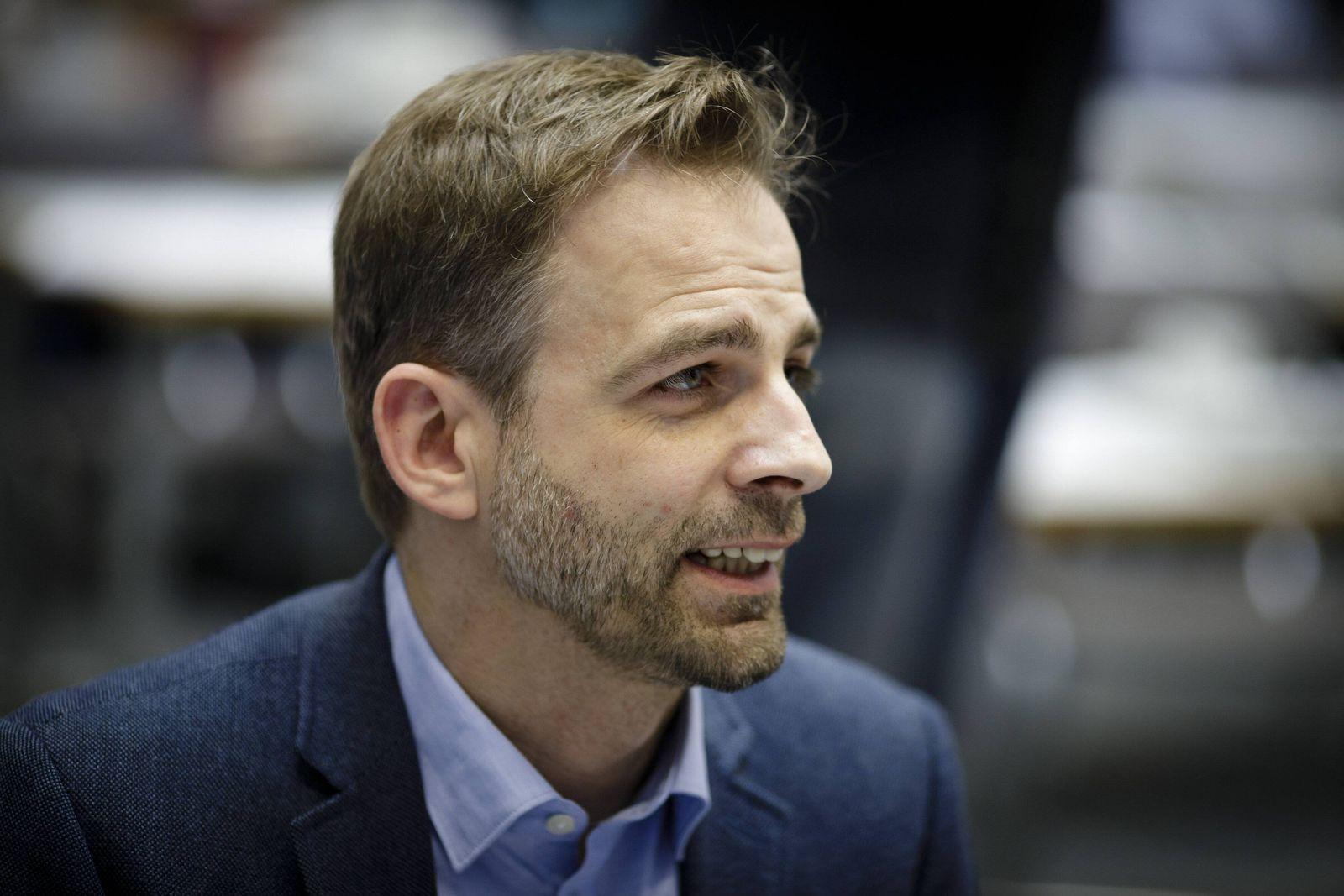 EINMALIGE VERWENDUNG Stefan Liebich