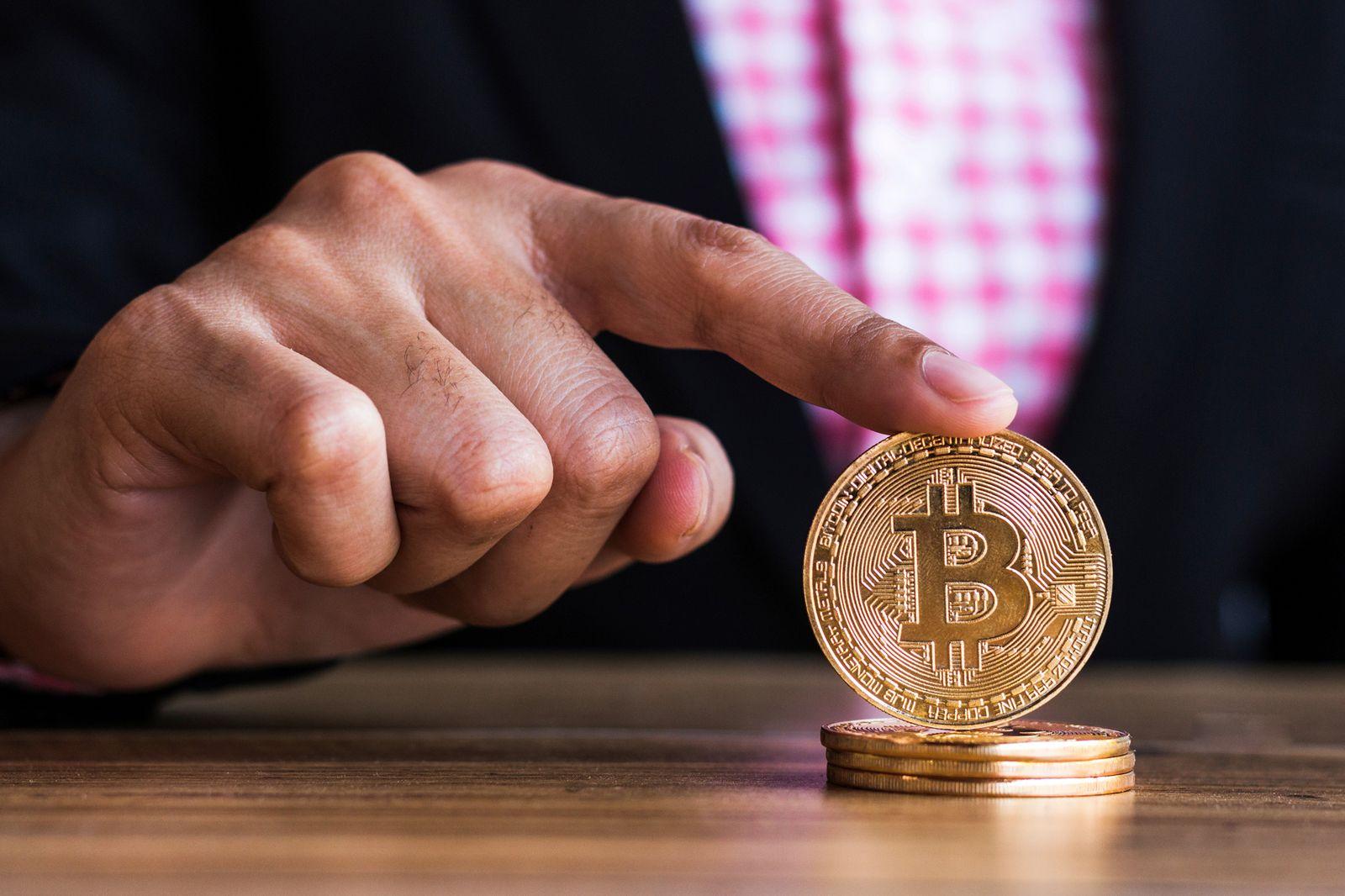 Bitcoins Plus