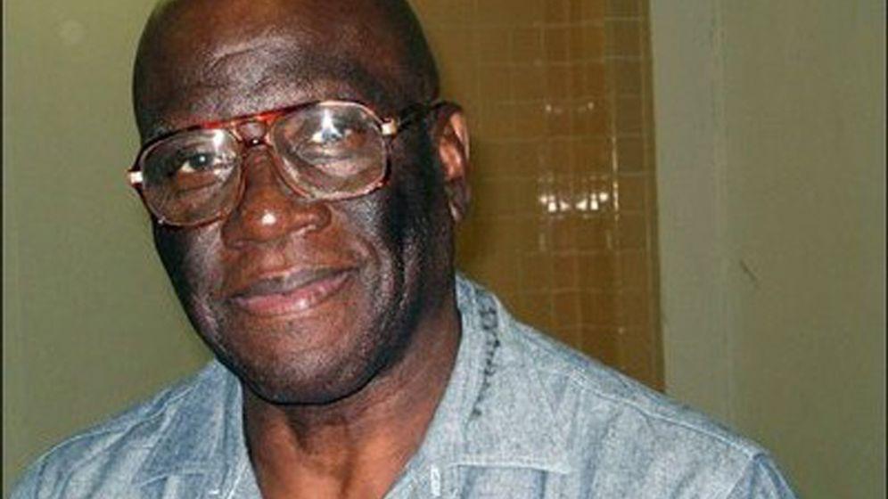 Freigelassener US-Häftling: Vier Jahrzehnte Einsamkeit