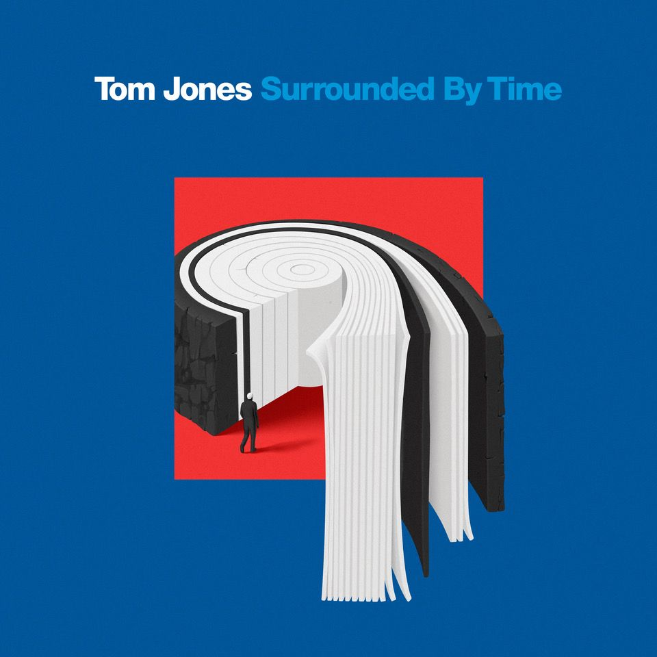 Tom Jones   neues Album »Surrounded By Time« »Ohne Musik wäre ich ...