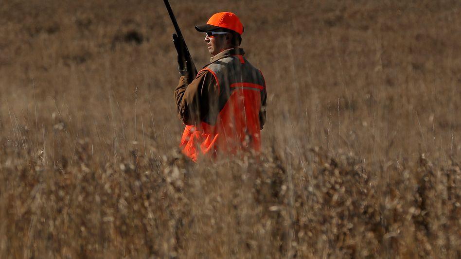 Donald Trump Jr.: Nächtliche Jagd auf eine bedrohte Art