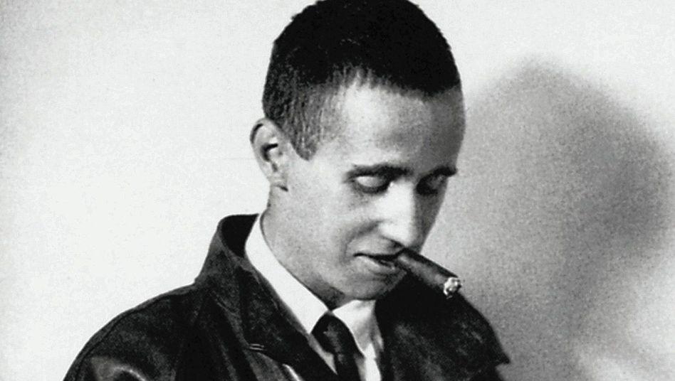 Schriftsteller Brecht 1927: politischer Künstler wider Willen