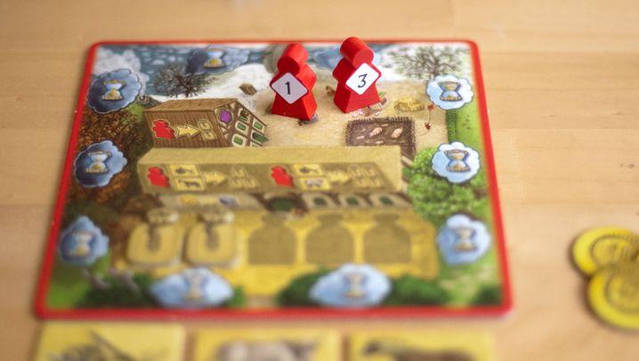 Spiele des Jahres: Village