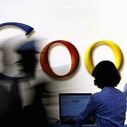 """Google bei der Frankfurter Buchmesse: """"Die Jungs machen einen platt"""""""