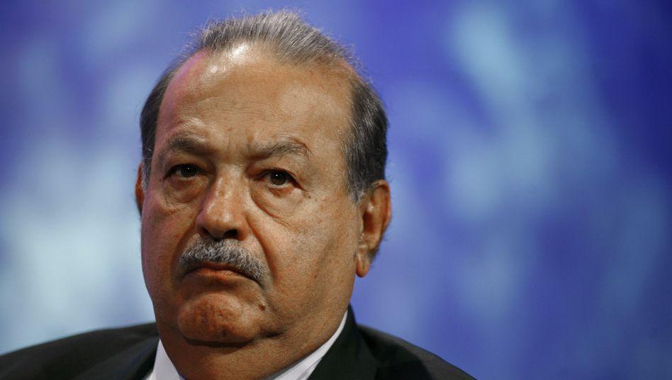 Mexikaner Slim: Der reichste Mann der Welt steigt bei Real Oviedo ein