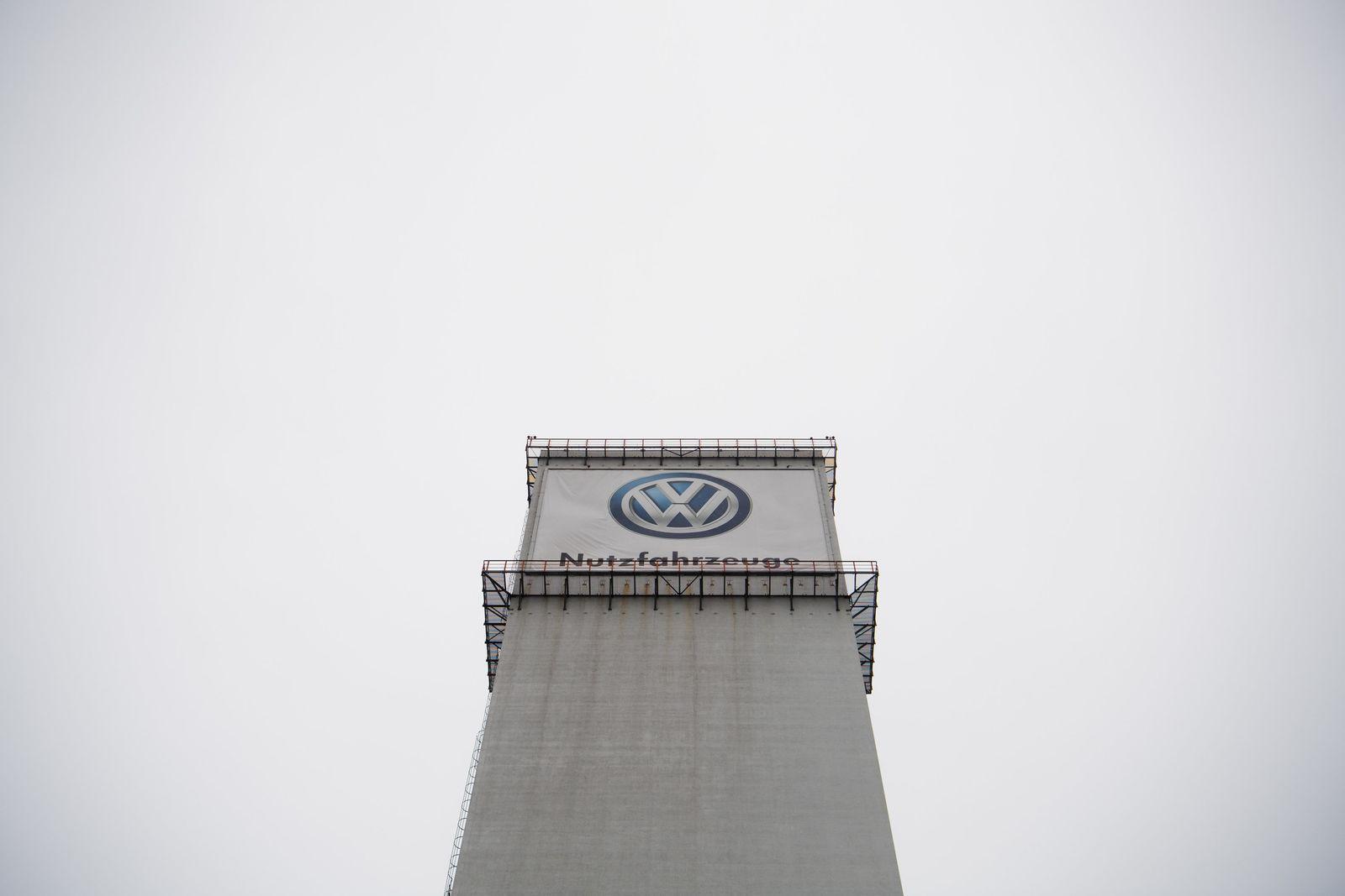 Volkswagen Werk Hannover