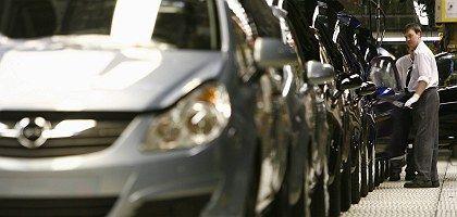Opel-Produktion (in Eisenach): Die Perle im GM-Konglomerat