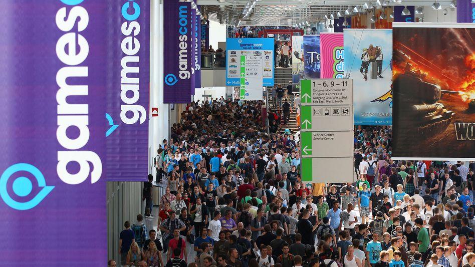 Gamescom in Köln: RTL-Bericht verspottete die Gamer