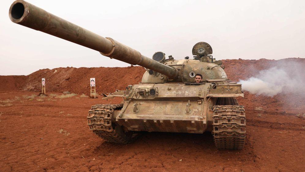Idlib: Die Frist läuft ab