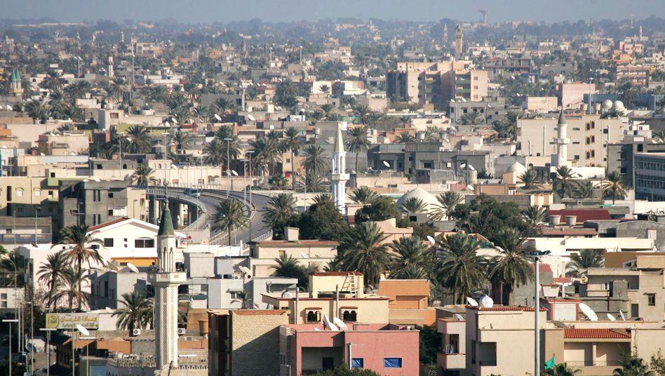 Tripolis (Archiv)